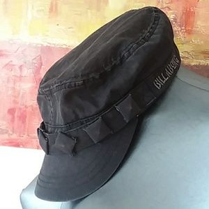 BILLABONG black womans brimmed hat